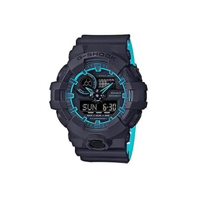 [カシオ] 腕時計 ジーショック G-SHOCK GA-700SE-1A2JF メンズ