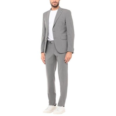 BRIAN DALES スーツ  メンズファッション  ジャケット  テーラード、ブレザー グレー