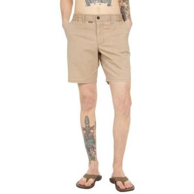 ユニセックス ハーフパンツ Chino 19 Hybrid Shorts