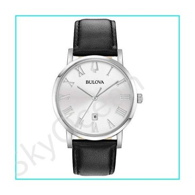 Bulova Dress Watch (Model: 96B312)【並行輸入品】