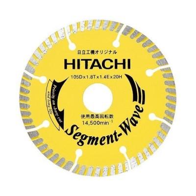 HiKOKI 日立工機 ダイヤモンドホイールイエロー1 00324618
