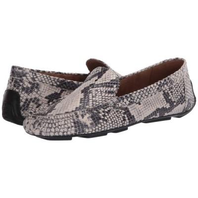 エアロソールズ Aerosoles レディース ローファー・オックスフォード シューズ・靴 Bleeker Natural Snake