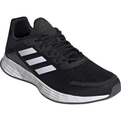 アディダス adidas メンズ ランニング・ウォーキング スニーカー シューズ・靴 Duramo SL Running Sneaker Core Black/FTWR White/Grey Six