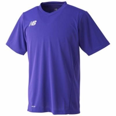 ゲームシャツ 【New Balance】ニューバランス ゲームシャツ (JJTF6196)