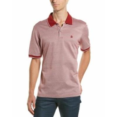 Dunhill ダンヒル ファッション トップス Dunhill Polo Shirt