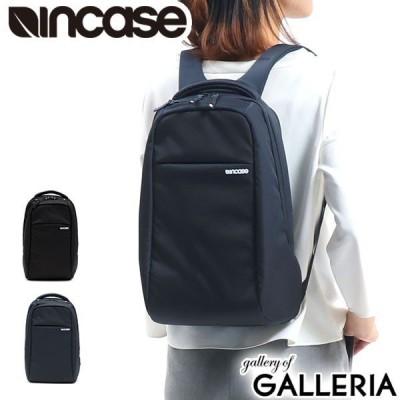 最大17%獲得 日本正規品インケース リュック incase バックパック Icon Dot Backpack 小さめ 通勤 通学 軽量 メンズ レディース