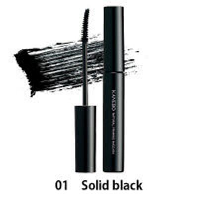 カネボウ化粧品KANEBO(カネボウ) ナチュラルフレーミングマスカラ 01(Solid black)