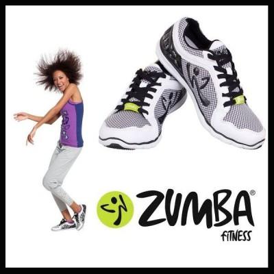 zumba Z1Sneake ズンバ スニーカー 靴 シューズ くつ トレーニング ヨガ ランニング ダンス フィットネス ジム