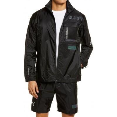 プーマ PUMA メンズ ジャケット アウター x Felipe Pantone Jacket Puma Black