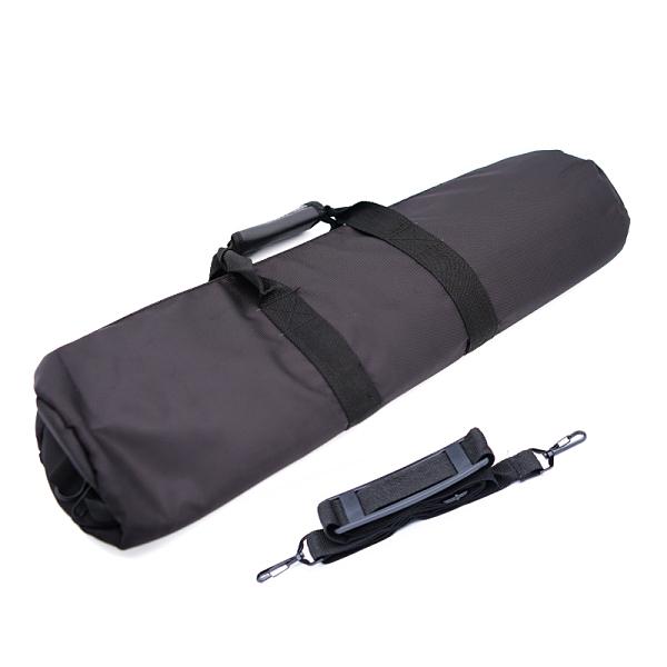 黑熊館 55cm 專業級腳架袋55公分腳架袋 加厚泡棉 腳架包 腳架套 附單肩背背帶 燈架袋 棚燈架袋