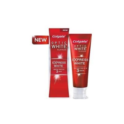 コルゲート オプティックホワイト エクスプレスホワイト Colgate Optic White Express White 85g