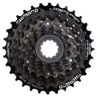 自転車パーツ シマノトーナメントCS-HG200-8速度12-32 t mtbカセットフリーホイール