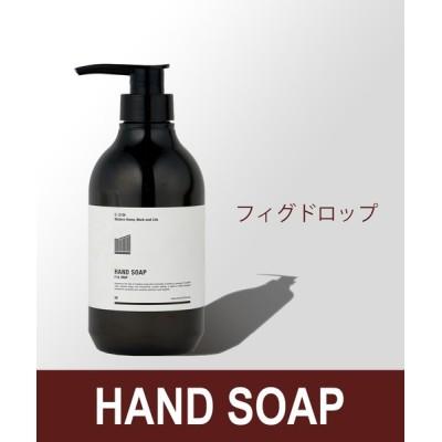 COLONY 2139 / ハンドソープ500ml(フィグドロップ) WOMEN ボディ・ヘアケア > 石鹸/ボディソープ