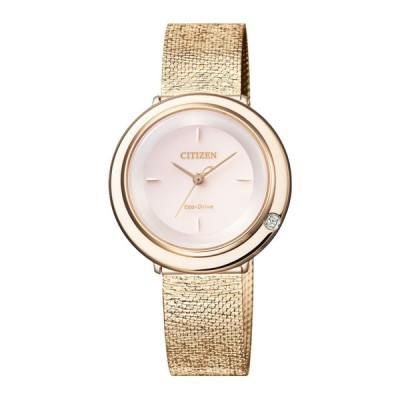 【送料無料!】シチズン EM0643-92X レディース腕時計 シチズンL