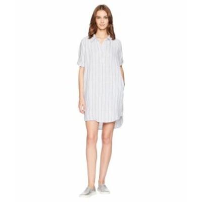 Allen Allen アレンアレン ドレス 一般 Boxy Pullover Dress
