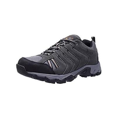 【送料無料】CAMELSPORTS Hiking Shoes Men Breathable Non-Slip Sneakers Lightweight Low T【並行輸入品】