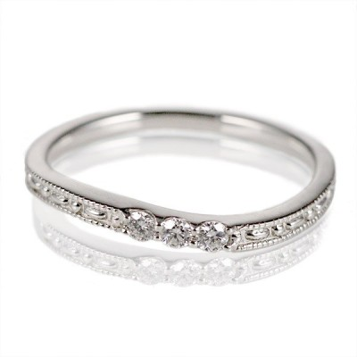 婚約指輪 安い ダイヤモンド プラチナリング 指輪 エンゲージリング プロポーズ用 レディース 人気 ダイヤ【今だけ代引手数料無料】