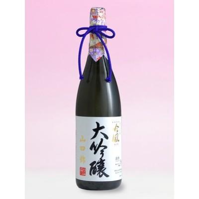 岡山地酒 きびの吟風 山田錦 大吟醸酒 1.8L