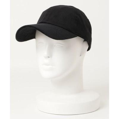 帽子 キャップ CORDUROY CAP(ST)