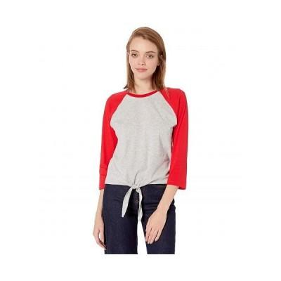 BB Dakota ビービーダコタ レディース 女性用 ファッション ブラウス Sandlot Top - Berry Red