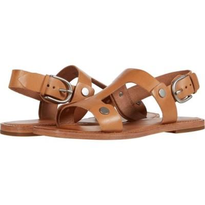 フライ Frye レディース サンダル・ミュール シューズ・靴 Felix Sling Sandal Camel