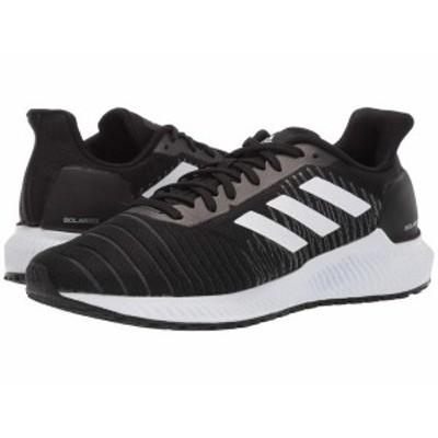 アディダス レディース スニーカー シューズ Solar Ride Core Black/Footwear White/Grey Five