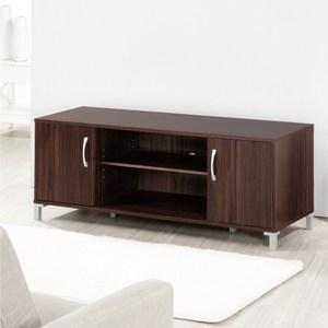 【Hopma】電視櫃/收納櫃-胡桃木