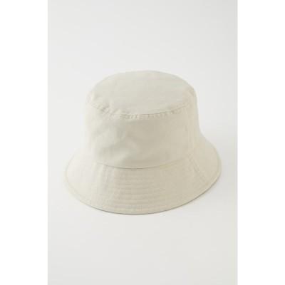 BASIC BUCKET HAT O/WHT1