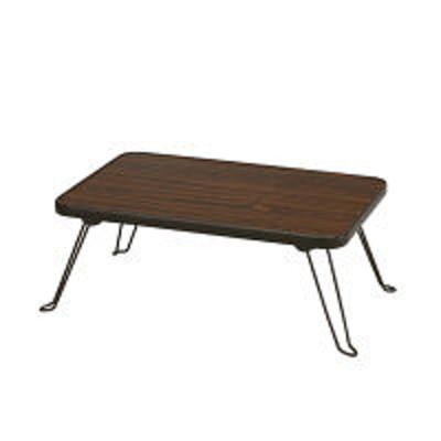 永井興産永井興産 ハウステーブル(45) BR(ブラウン)幅450×奥行300×高さ185mm NK-45 1台(直送品)