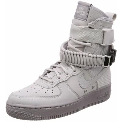 ナイキ NIKE エアフォース 1 Air Force High Special Forces Shoes レディース 857872-003 ハイカット Grey