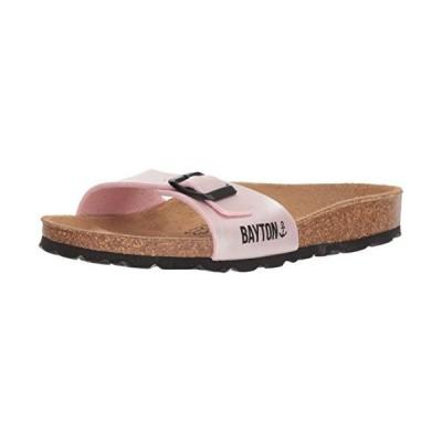 Bayton レディース US サイズ: 39 Medium EU (8 US) カラー: ピンク