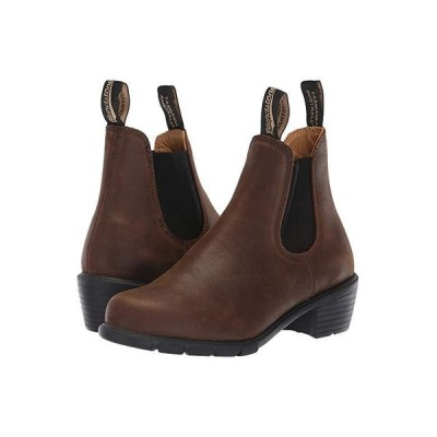 ブランドストーン BL1673 レディース ブーツ Antique Brown