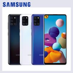 SAMSUNG Galaxy A21s (4G/64G) 智慧型手機