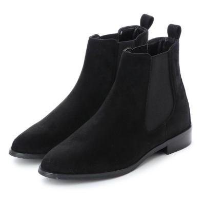 ジェマ リン GEMMA LINN ブーツ (BK)