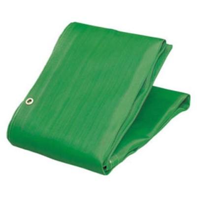トラスコ中山 ソフトメッシュシートα 幅1.8mX長さ3.6m 緑  GM1836A GN 【返品種別B】