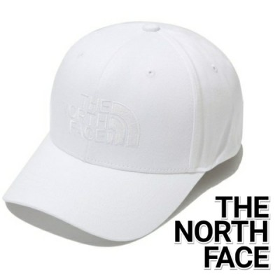 ノースフェイス THE NORTH FACE 66ハード キャップ 白 メンズ NE3CK01K