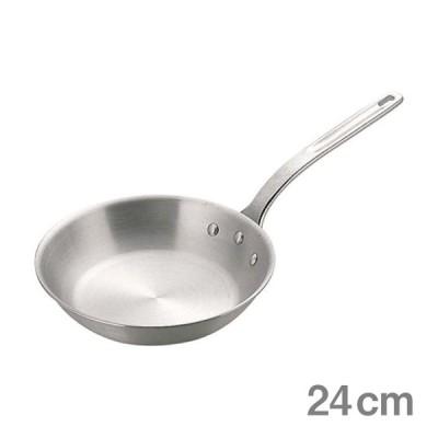 フライパン TKG キャスト 24cm (AHLW603)8-0099-0303 キッチン、台所用品