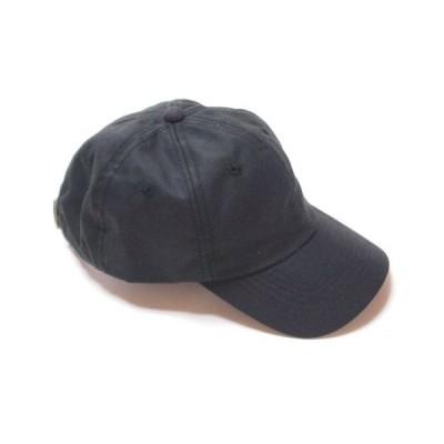 DorfmanPacific ドーフマンパシフィックフィッシャーマンキャップ (ブラック)
