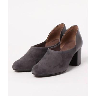 SEVEN TWELVE THIRTY / サイドカットブーティ WOMEN シューズ > ブーツ