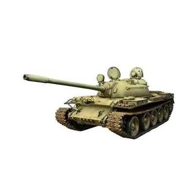 ミニアート 1/35 ソビエト連邦軍 T-55A 後期型 Mod.1965 内部再現 インテリアキット プラモデル MA37022