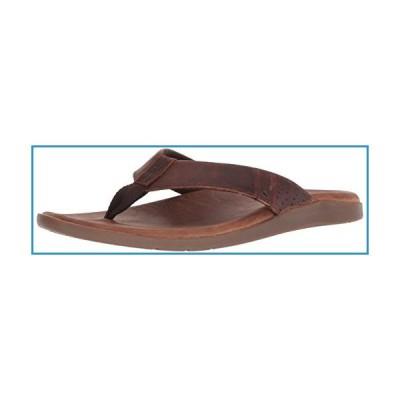 新品Reef Men's Cushion J-Bay Sandal, Chocolate, 6 Medium US【並行輸入品】