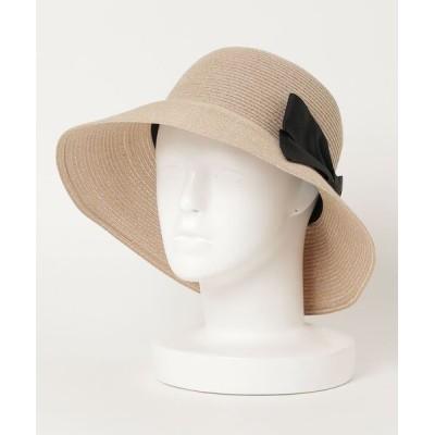 ZOZOUSED / 【milsa】ストローハット WOMEN 帽子 > ハット