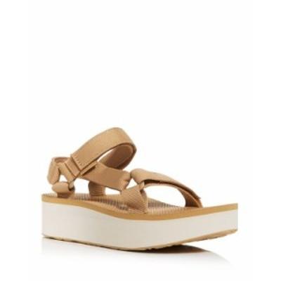 テバ レディース サンダル シューズ Women's Universal Platform Sandals Lark