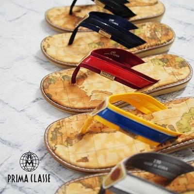 PRIMA CLASSE プリマクラッセ レディースサンダル  FLIP FLOP 全5色
