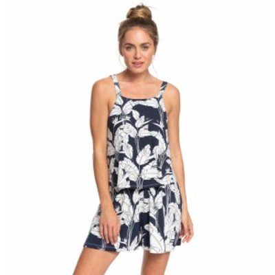 40%OFF セール SALE Roxy ロキシー サロペット FAVORITE SONG 2 ドレス ワンピース ワンピ