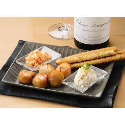 新潟加島屋 ワインと楽しむ詰合せ