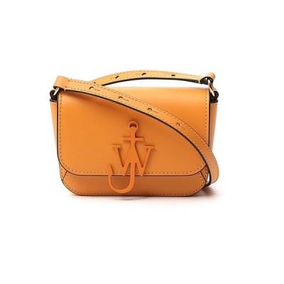 J.W.アンダーソン レディース ショルダーバッグ バッグ JW Anderson Nano Anchor Crossbody Bag -