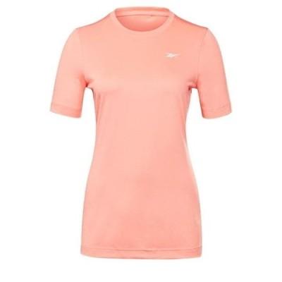 リーボック Tシャツ レディース トップス Workout Ready Supremium Tee female