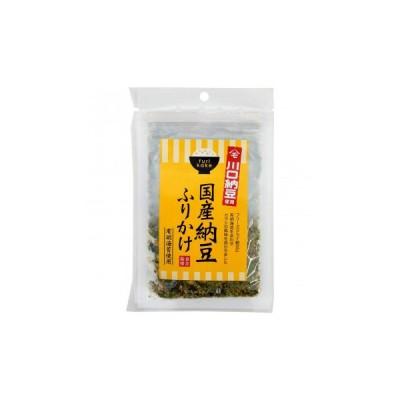 代引き不可 タクセイ 川口納豆の納豆ふりかけ 25g×20袋