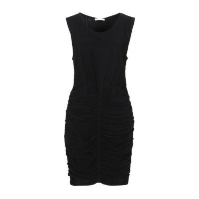 PATRIZIA PEPE チューブドレス  レディースファッション  ドレス、ブライダル  パーティドレス ブラック
